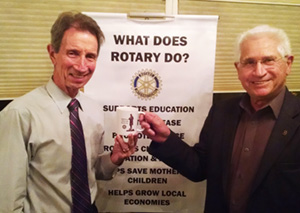 Morrisville-Yardley Area Rotary Club - The Rotary Club of