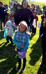 Annual Morrisville Community Easter Egg Hunt - Happy Easter!