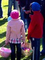 Annual Morrisville Community Easter Egg Hunt - Loot!
